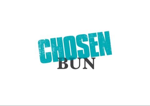 Chosen Bun logo