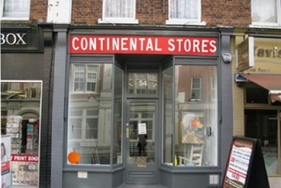 Continental Stores