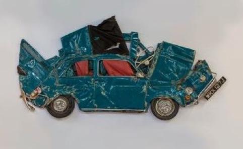 Flattened Fiat