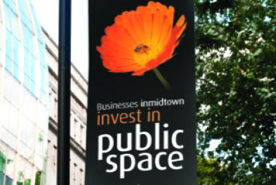 Inmidtown banner