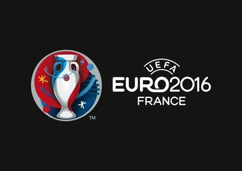 The Euro 2016 identity