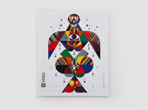 Revista Soma Magazine - Kultur Studio