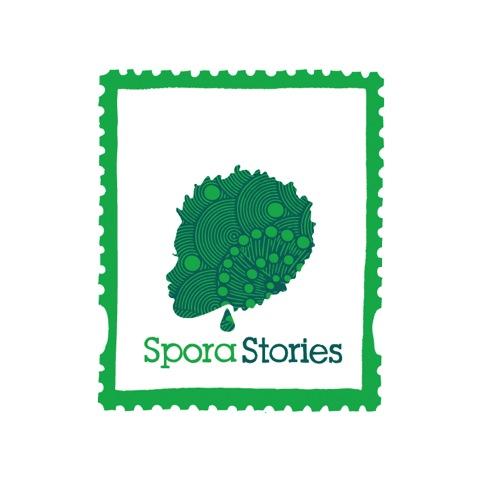 Spora Stories identity