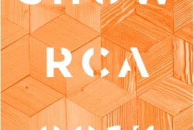 The Show RCA identity, by Studio Oswald