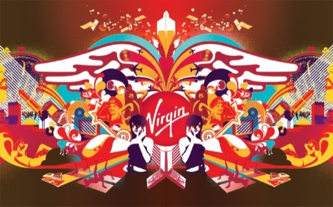 Virgin Group Virgin Rising image