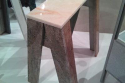 Bench, by Tom Gottelier