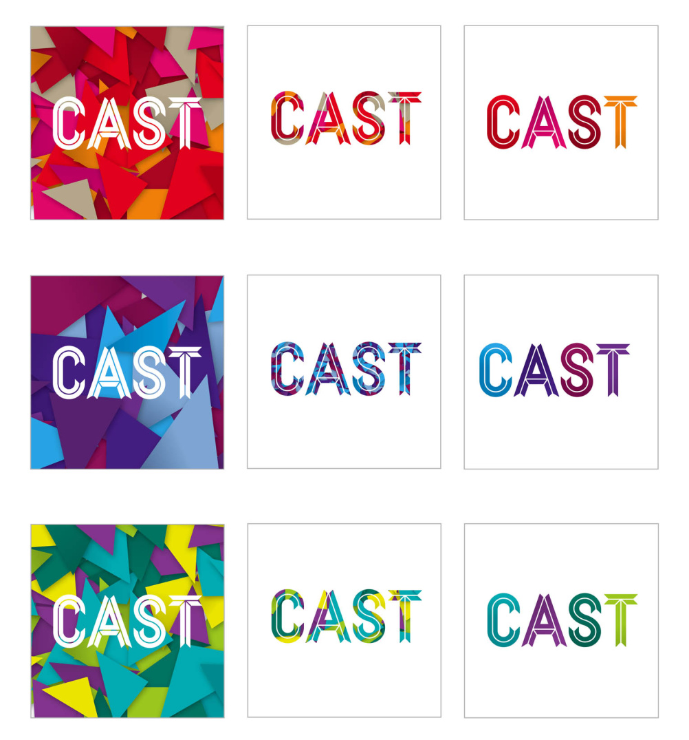 Cast identity in boxes