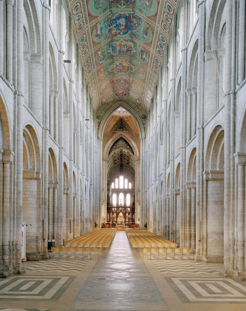 Ely Cathedral, 2011