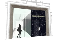 Hershesons Shop front