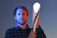 Jon Parlby's Torch for Boston