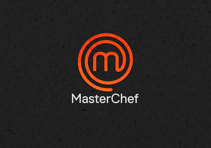 Main MasterChef logo