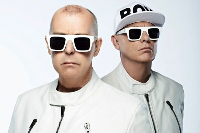 Farrow and the Vinyl Factory worked closely with The Pet Shop Boys