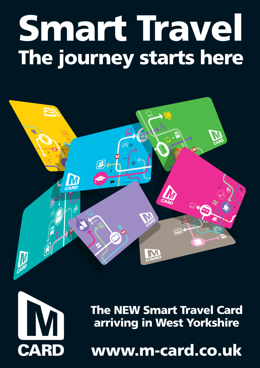 Smart Travel The journey starts here