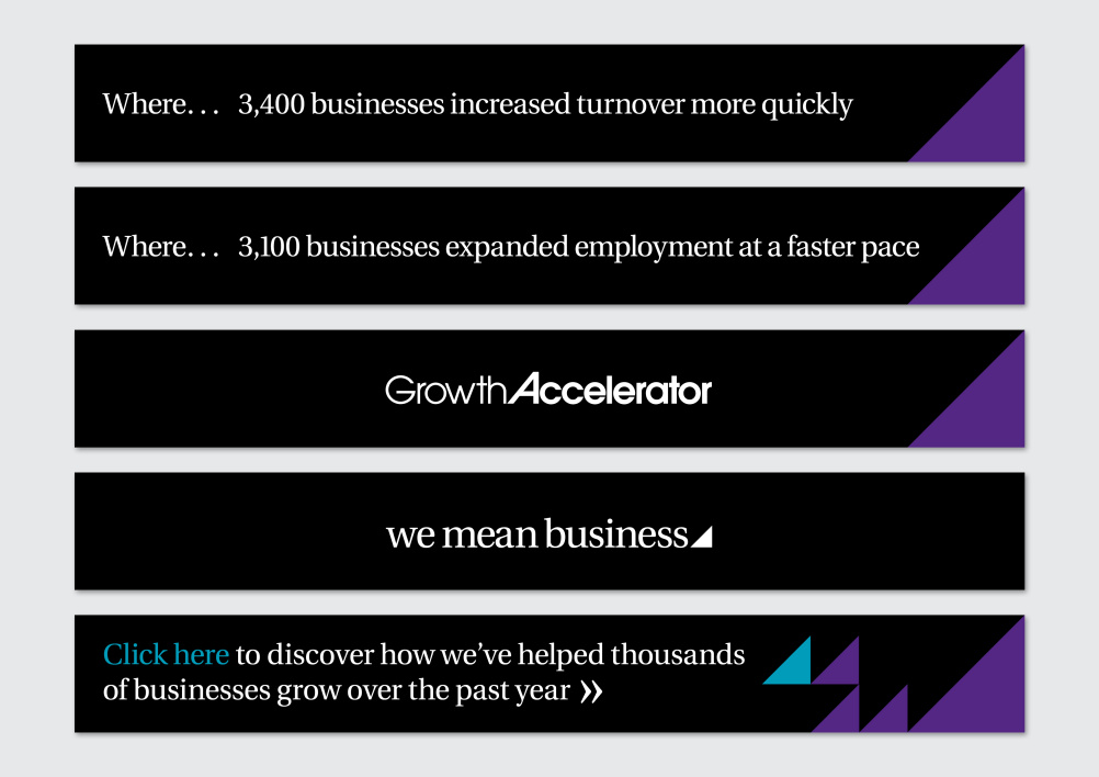GrowthAccelerator