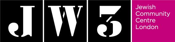 JW3 identity by Pentagram