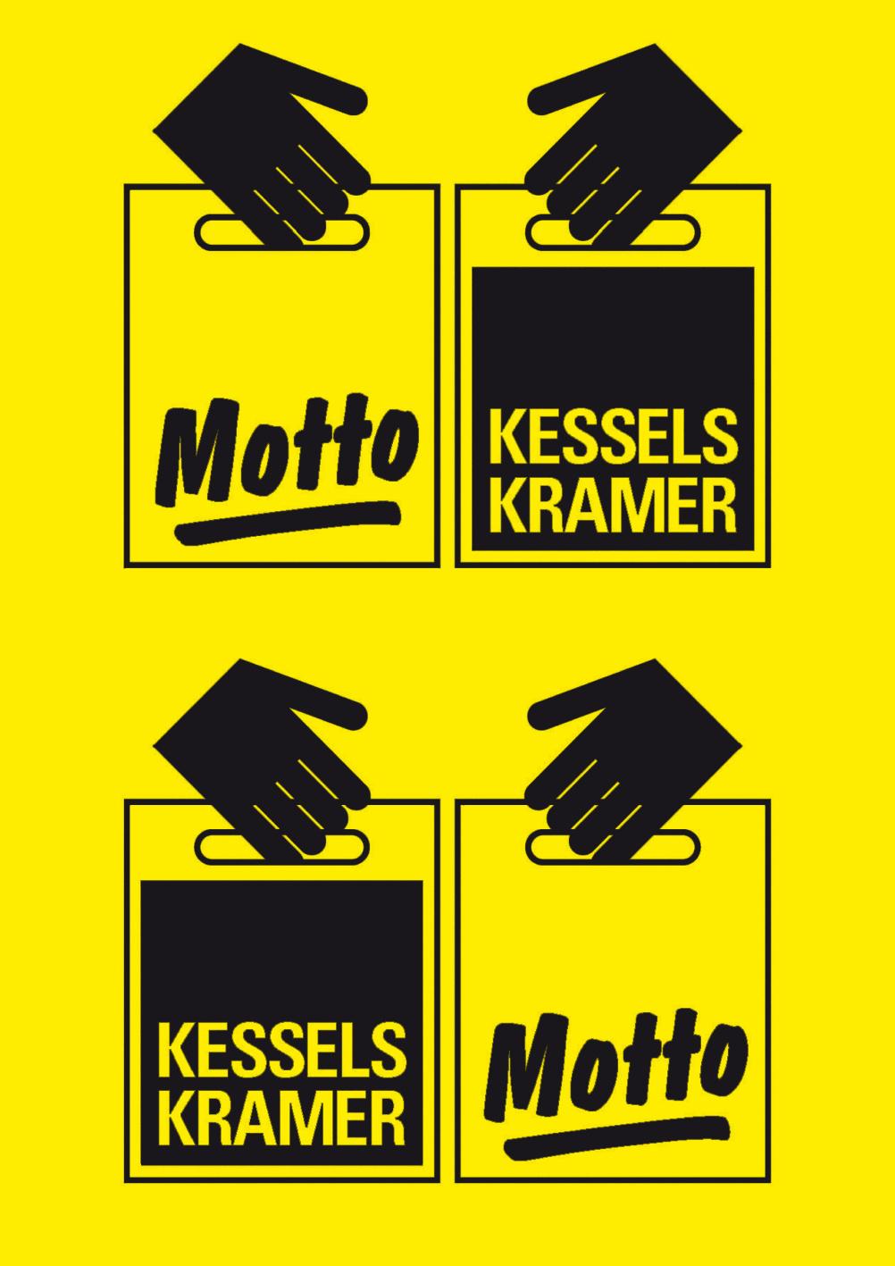 Motto x KesselsKramer