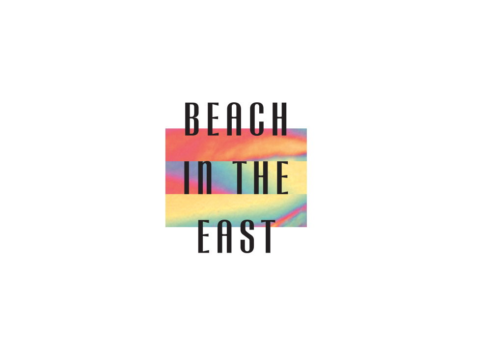 Beach in the East logo