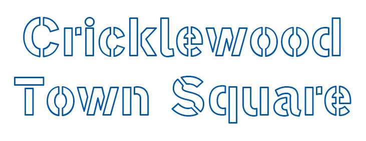 Cricklewood Town Square logo