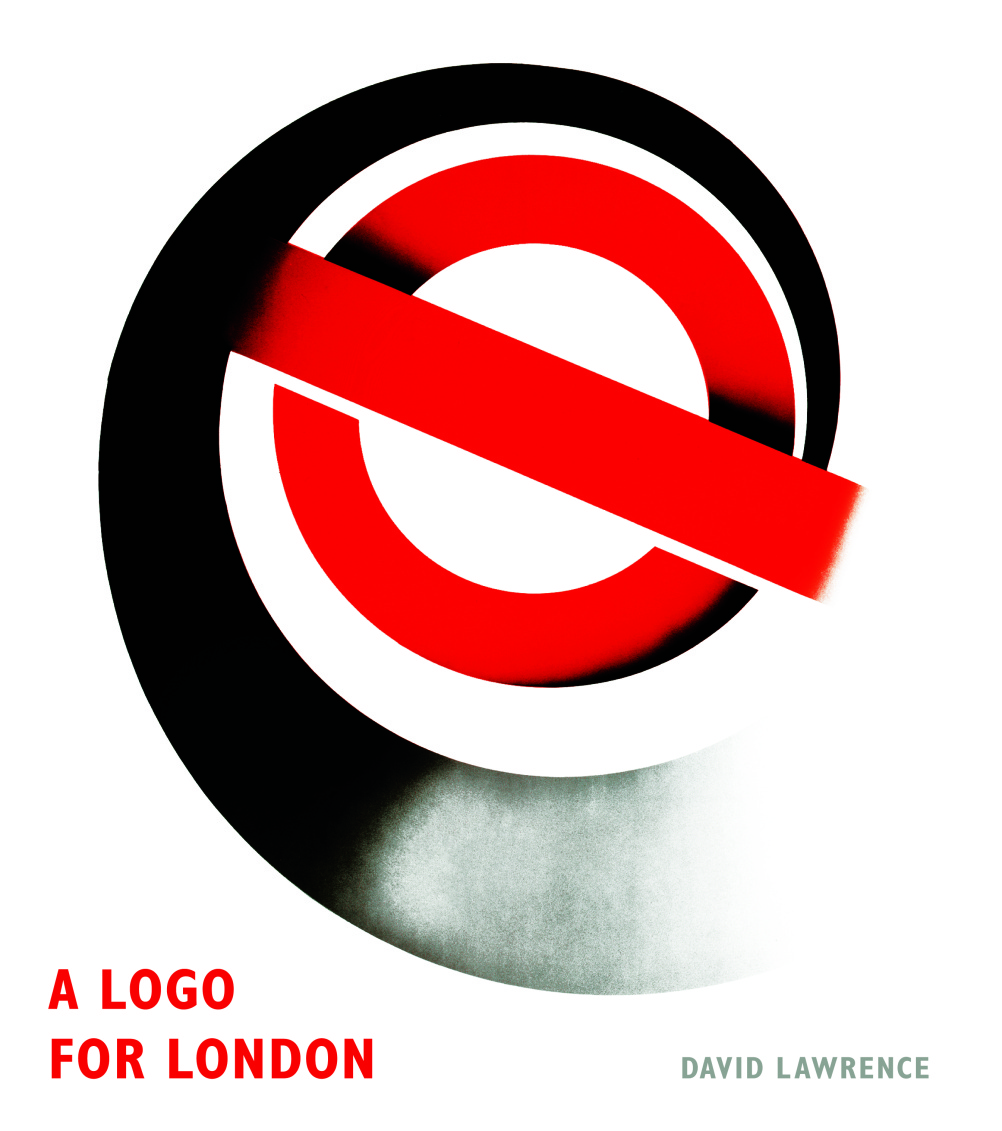 Logo For London cover
