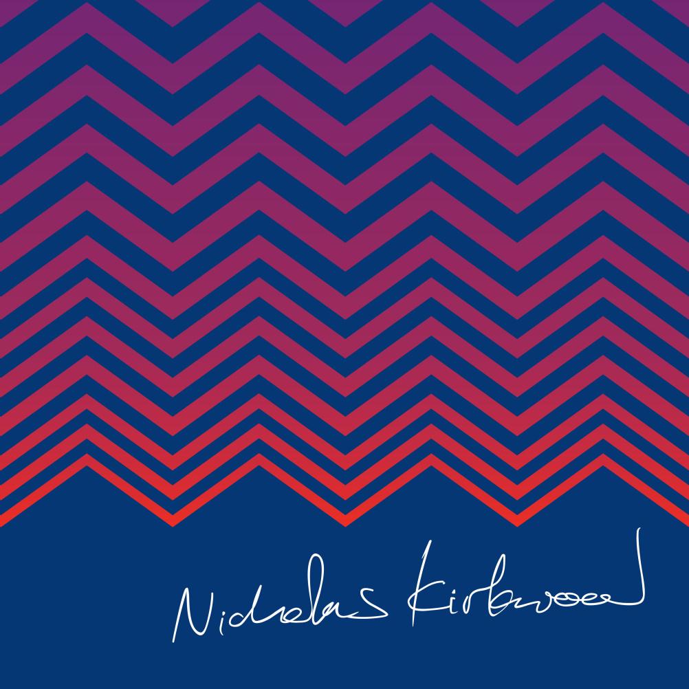 Nicolas Kirkwood LFW design
