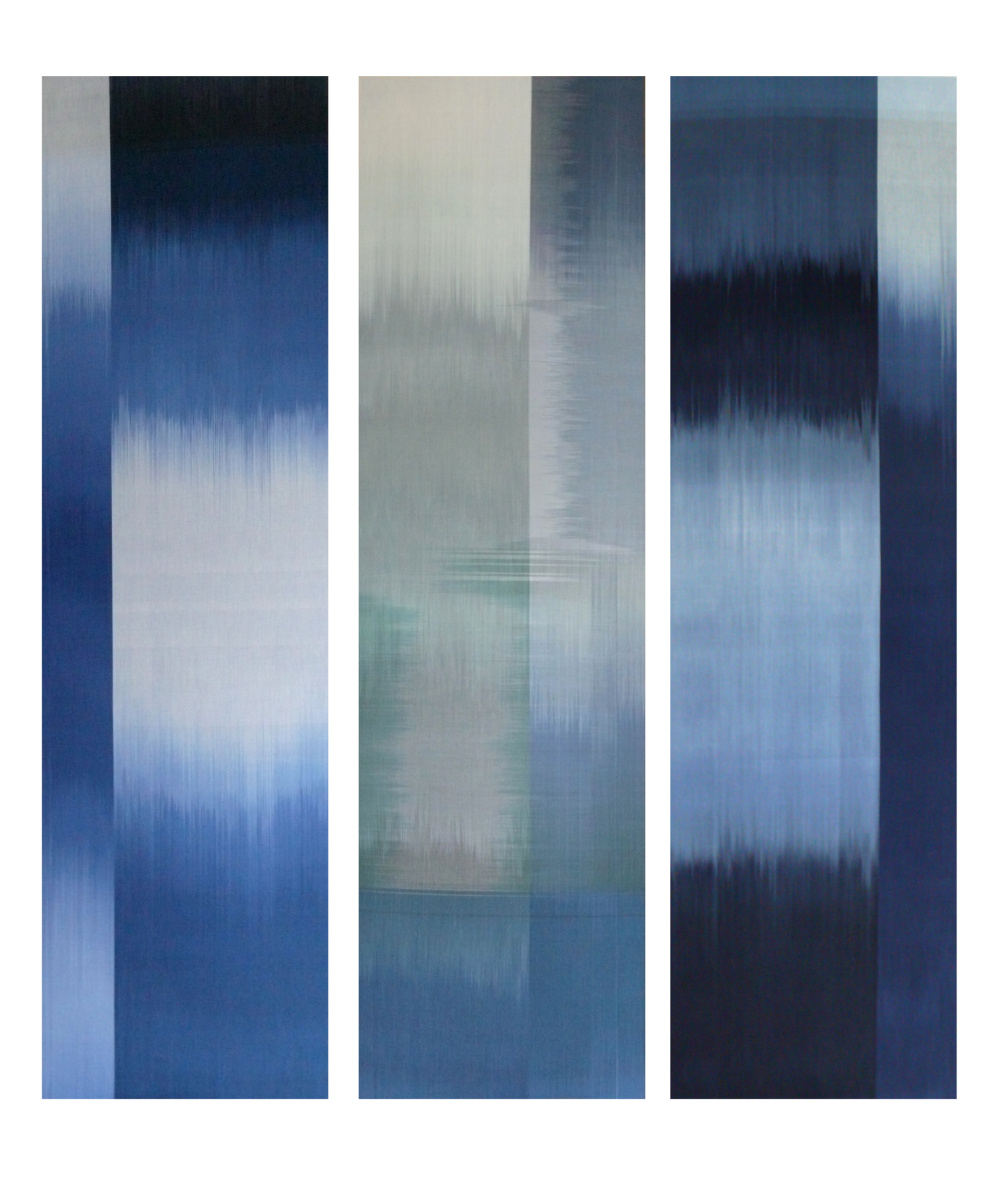 Textiles by Ptolemy Mann