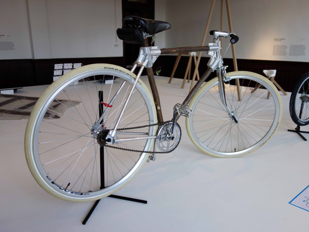 ReDone Bicycle,  ReDo Studio