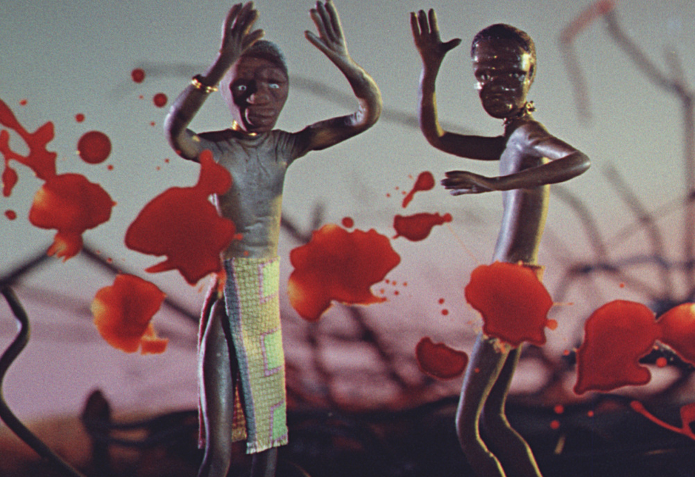 Souvenir, Soviet Animation in 3D