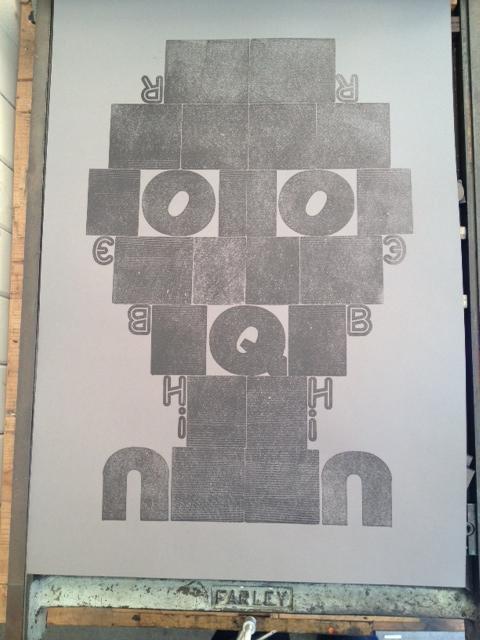 Stephen Kenny print