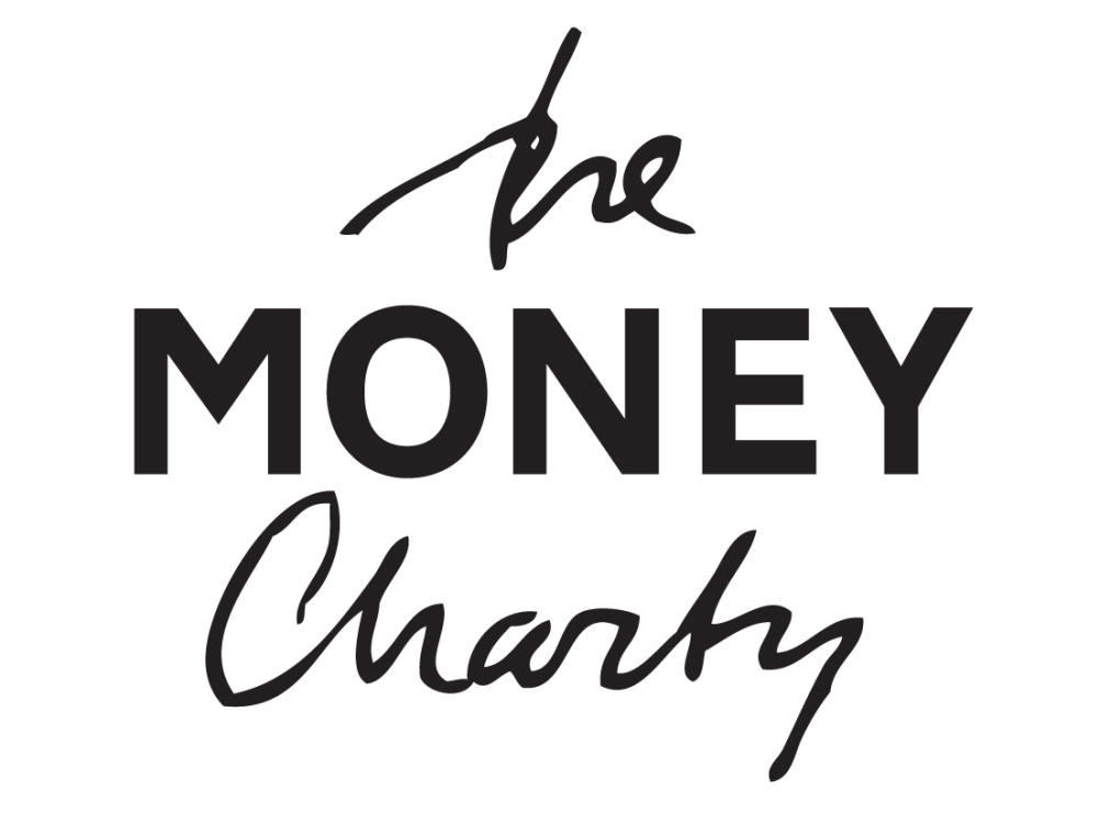 The Money Charity main logo