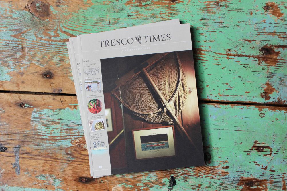 Tresco Times