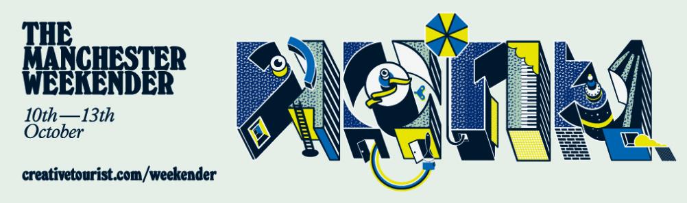 Weekender logo landscape