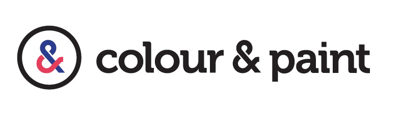 Colour and Paint logo