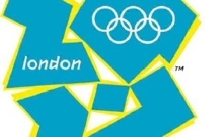 The London 2012 Olympic logo