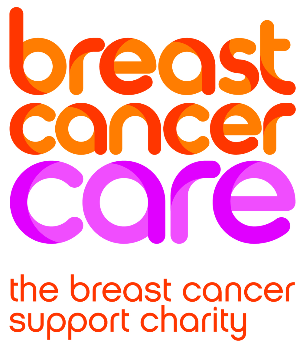 Breast Cancer Care identity by Arthur London