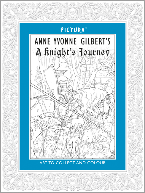Anne Yvonne Gilbert, A Knights  Journey