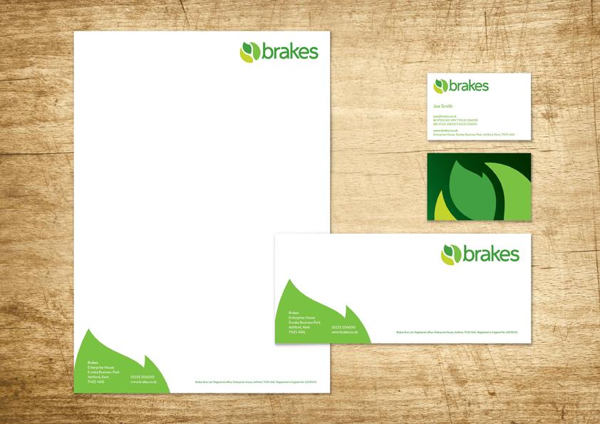 Brakes stationery