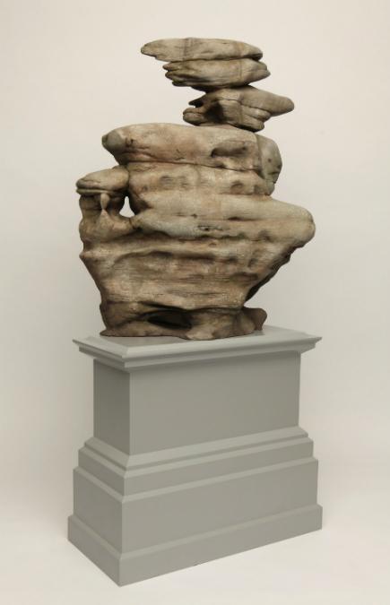 Marcus Coates, Unmade Monument
