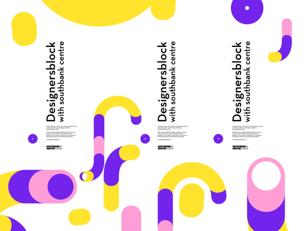 Designersblock banner