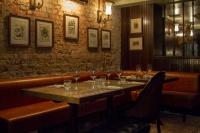 Gymkhana Restaurant