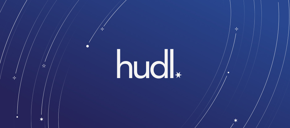 Hudl branding