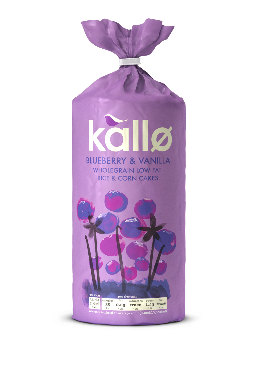 Kallo Blueberry
