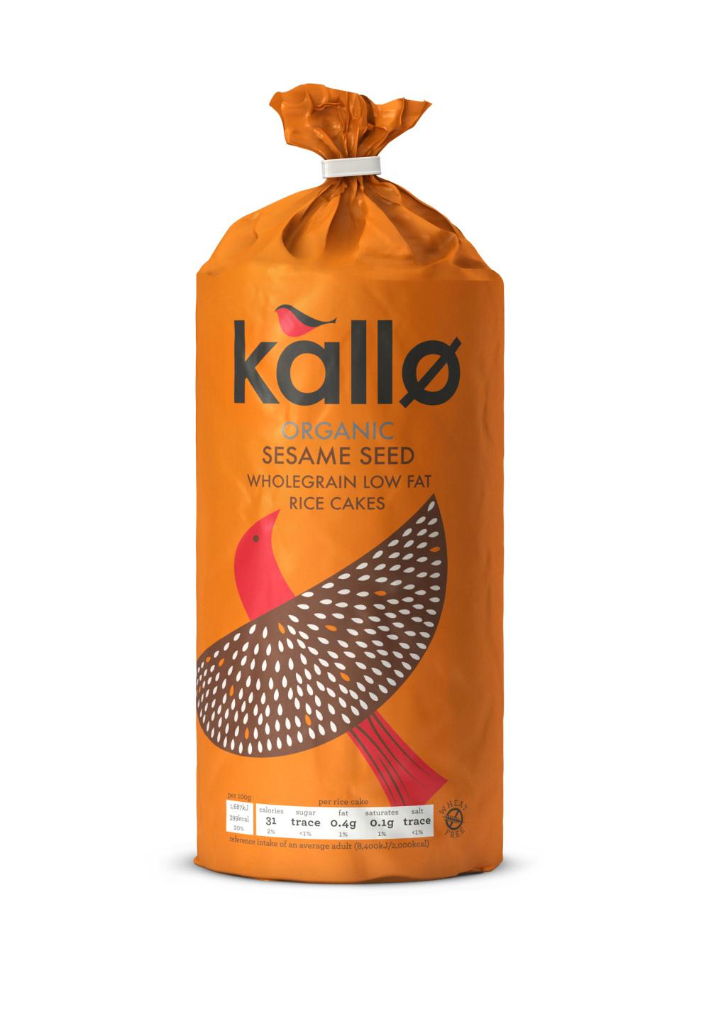 Kallo Jumbo Sesame
