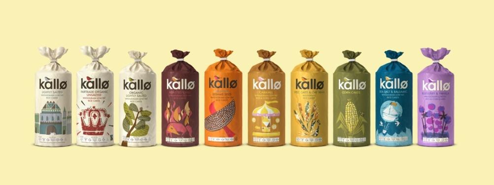 Kallo range