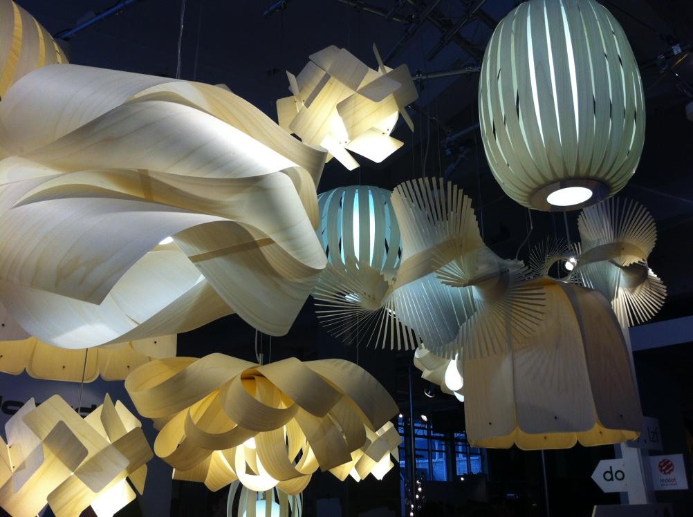 LZF High Fidelity lighting.