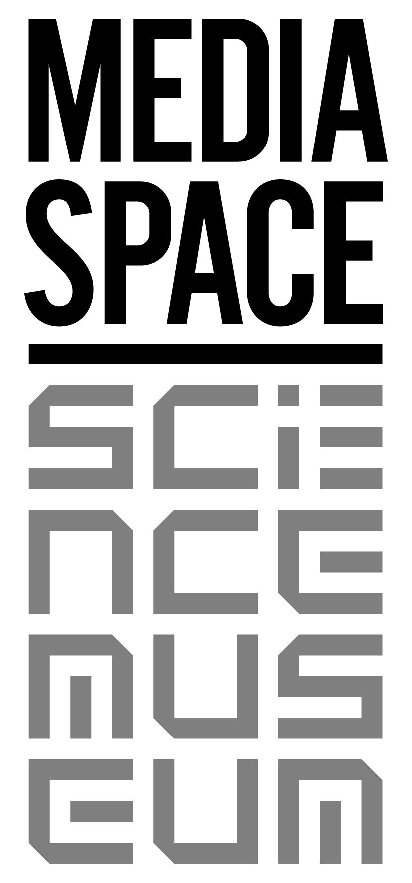 Media Space logo
