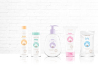 Oriflame Cosmetics Baby Care