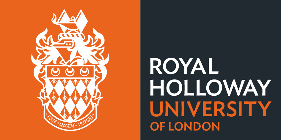 The new Royal Holloway identity