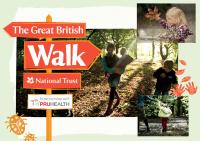 The Great British Walk