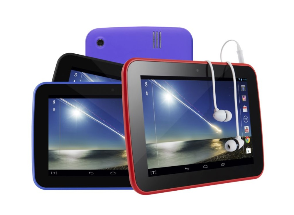 Hudl devices