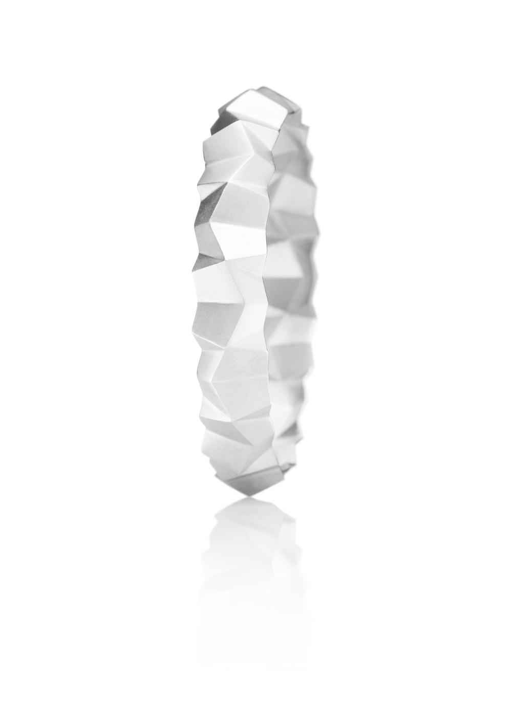 Tomoko Azumi Arête Bracelet for Eiger